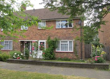 Thumbnail 3 bed end terrace house to rent in Dyke Drive, Orpington