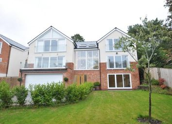 Thumbnail 5 bed property for sale in The Ridge, Heswall, Wirral