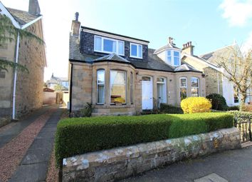 Thumbnail 3 bed semi-detached house for sale in Learmonth Street, Falkirk