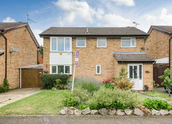 Thumbnail 4 bed detached house for sale in Stoneway, Hartwell, Northampton
