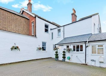 Thumbnail 3 bed semi-detached house for sale in Epsom Road, Ewell, Epsom
