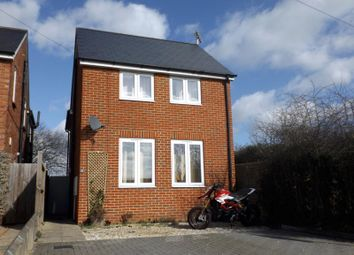 Thumbnail 2 bed detached house to rent in Medway View, Three Elm Lane, Tonbridge