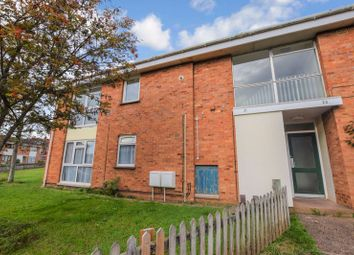 Thumbnail Flat for sale in Abbeville Close, St Leonards, Exeter