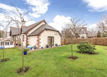 Thumbnail 4 bed detached house for sale in Beechwood, Mercer Green, Meikleour, Perth