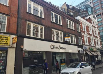 Thumbnail Office to let in 133 Middlesex Street, London