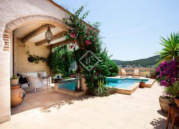Thumbnail 3 bed villa for sale in Spain, Sitges, Olivella / Canyelles, Sit6909