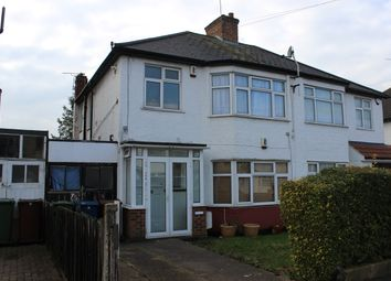 Thumbnail 1 bed flat for sale in Canterbury Road, Harrow