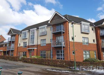 Thumbnail 2 bed flat to rent in Burtons Park Road, Birmingham