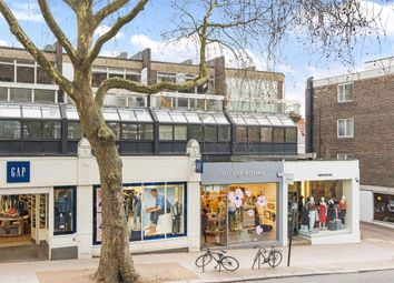 Thumbnail 1 bed flat for sale in Hampstead High Street, London