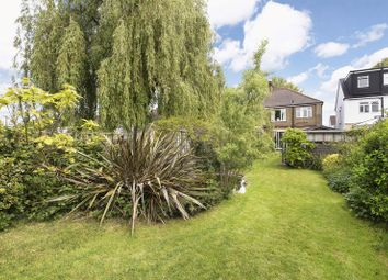 Thumbnail 3 bed semi-detached house for sale in Footscray Road, London