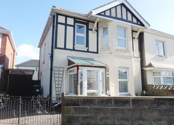 Thumbnail 3 bed property to rent in Highfield Road, Winton, Bournemouth