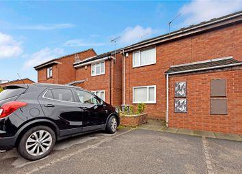 Thumbnail 1 bed flat for sale in Alden Fold, Morley, Leeds, West Yorkshire