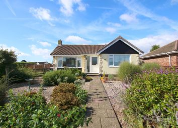 Thumbnail 2 bed detached bungalow for sale in Fullerton Road, Lymington, Hampshire