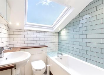 Thumbnail 1 bed flat to rent in Dagmar Road, London