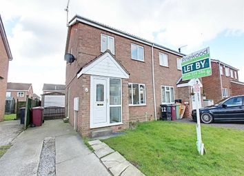 Thumbnail 3 bed property to rent in Highfields Way, Chesterfield, Derbyshire