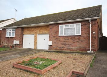 2 bed bungalow for sale in Fleetwood Avenue, Holland-On-Sea, Clacton-On-Sea CO15