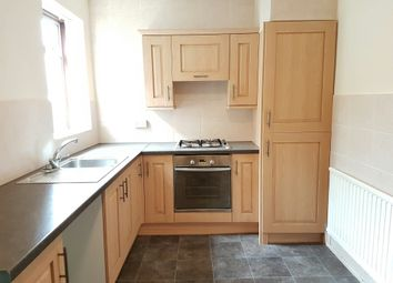 Thumbnail 3 bed terraced house to rent in Peter Terrace, Waun Wen, Swansea