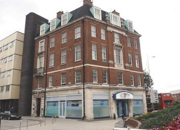 Thumbnail 3 bed flat for sale in Ferensway House, Prospect Street, Hull