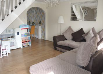 Thumbnail 3 bed detached house for sale in Hanworth Close, Croxteth Park, Liverpool