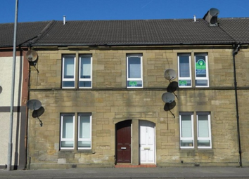 Thumbnail 2 bedroom flat to rent in Glasgow Road, Wishaw, North Lanarkshire, 7Qh