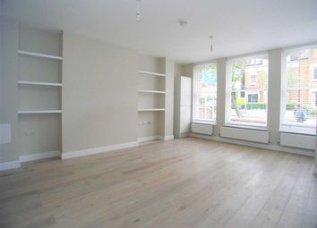 Thumbnail 3 bed flat to rent in Ritherdon Road, London