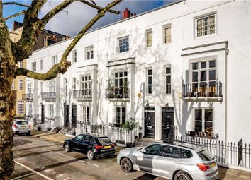 Thumbnail 5 bed terraced house for sale in Barkham Terrace, Kennington, London