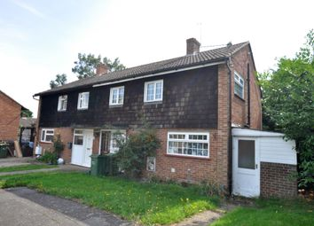 Thumbnail 5 bed semi-detached house for sale in Coppice Close, Guildford
