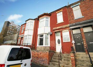 Thumbnail 3 bedroom terraced house for sale in Hudson Road, Sunderland, Tyne And Wear