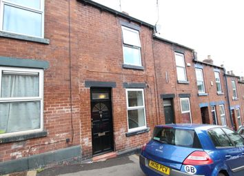 Thumbnail 2 bed terraced house to rent in Whitehouse Road, Sheffield
