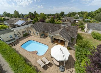 Thumbnail 5 bed detached house for sale in The Butts, Aynho, Banbury, Northamptonshire