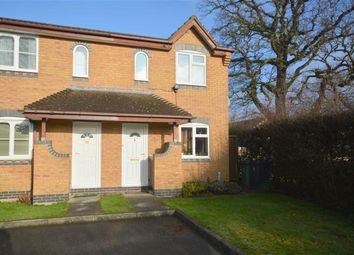 Thumbnail 2 bed end terrace house for sale in Camellia Walk, Quedgeley, Gloucester