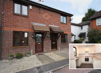 Thumbnail 2 bed terraced house to rent in Calder Way, Didcot