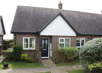 Thumbnail 2 bed semi-detached bungalow for sale in Rotherfield Avenue, Bexhill-On-Sea