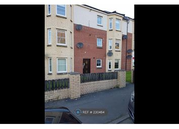 Thumbnail 2 bed flat to rent in Anworth Street, Glasgow
