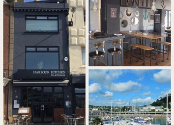 Thumbnail Restaurant/cafe for sale in Victoria Parade, Torquay