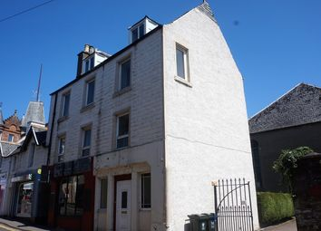Thumbnail 4 bed end terrace house for sale in Church Street, Crieff
