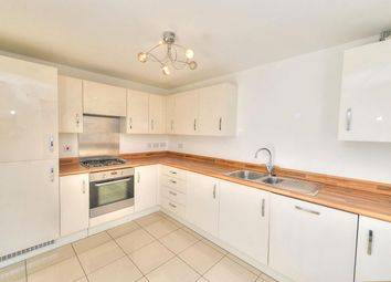 Thumbnail 3 bedroom terraced house for sale in Mayfly Road, Northampton