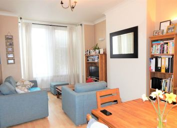 Thumbnail 1 bed flat for sale in Kingston Road, South Wimbledon, London
