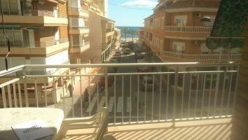 Thumbnail 3 bed apartment for sale in Campello, El Campello, Spain