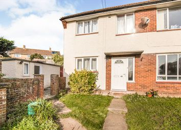 Thumbnail 2 bed flat for sale in Chambers Road, St.Leonards-On-Sea, East Sussex