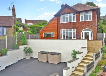 4 Bedrooms Detached house for sale in Malmesbury Road, Woodthorpe, Nottingham NG3