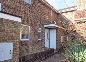 Thumbnail 3 bed terraced house for sale in Wexham Close, Luton