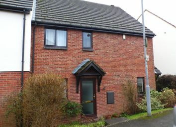 Thumbnail 2 bed maisonette for sale in Windrush Drive, High Wycombe