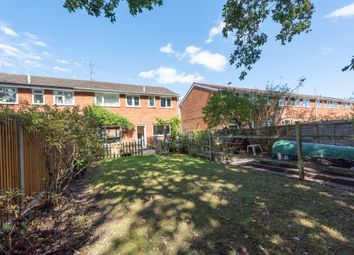 4 bed end terrace house for sale in Beaulieu Gardens, Blackwater, Camberley GU17