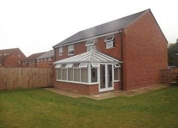 Thumbnail 3 bed property to rent in Parish Gardens, The Oaks, Leyland