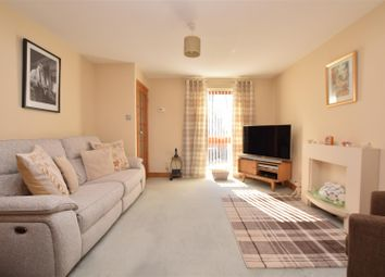 Thumbnail 2 bed terraced house for sale in Riley Drive, Banbury