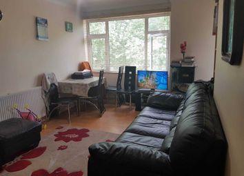 Thumbnail Flat to rent in Dora Street, London