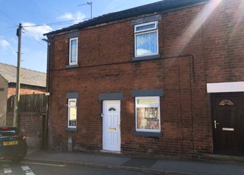 Thumbnail 2 bed end terrace house for sale in Denby Hall Business Park, Hall Road, Marehay, Ripley
