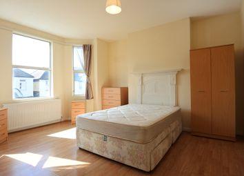 Ivy Road, Cricklewood NW2. 3 bed maisonette