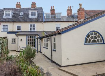 Thumbnail 6 bed town house for sale in Ballygate, Beccles